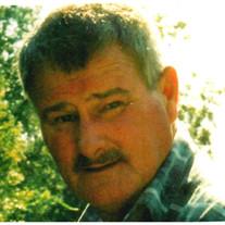 Mr. William Wayne Pringle