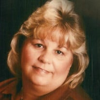 Connie Ann Clevenger
