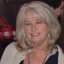 Marilyn Sue Fisher