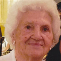 Marie Fankell