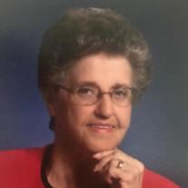Shirley Sue Robinson Paulk