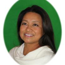 Josefina Cruz