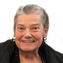 Pamela Anne Bowen