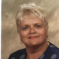 Rosemary Helen Baxter Muller
