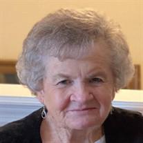 Bobbie Nell Brock