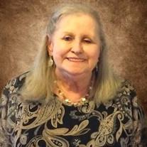 Mrs. Billie Jean Cloud