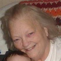 Alfreda Kaye Nichols