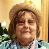 Barbara Jean Klein