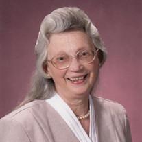 Rosemary Ulmer McNamara