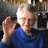 Geraldine Schill Baker