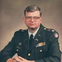 Lt. Col. Edward Alexander Herndon