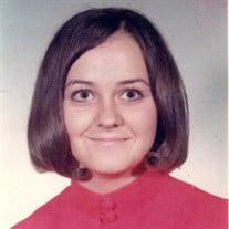 Sylvia Lee Crewse