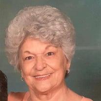 Mrs. Peggy Marlene Guest Fleming