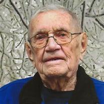Norris Arlie Olson