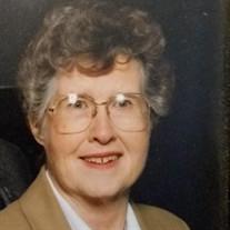 Rita Roush