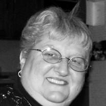 Dorothy Jeanette McCrory