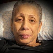 Margaret Ann Ortega