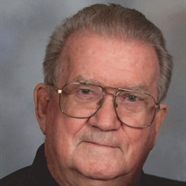 William Charles McSorley, Sr.