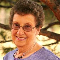 Cora A. Chacon