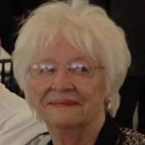 Esther Pauline Crosby