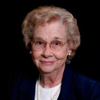 Mrs. Lurlene M. Mullins