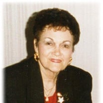 Jewell Judy Hull Ayers