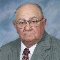 """Carl Walter """"C.W."""" Kasper Jr."""