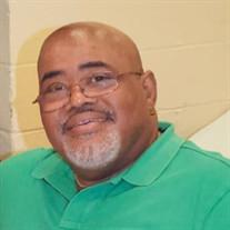 Milton Preston Rolland Jr.