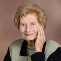 Dorothy Hess Baker