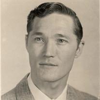 Harold Eugene McDowell