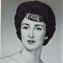 Jannie Mai White - Henderson