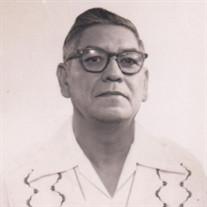 Benito R. Serenil