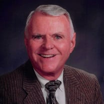 "Rev. Sherwood M. ""Don"" Frost"