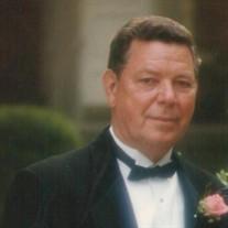 Charles Vernon Berkenbile