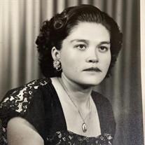 Estela Sámano De Sánchez