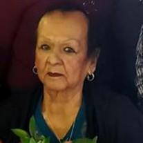 Carmen Camarillo