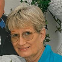 Joann Irene Jessee
