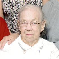 Irma Louise White