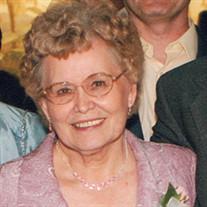 Betty Jane Brailey