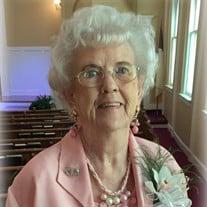 Anna Lou Anderson of Selmer, TN