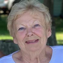 Shirley M. Ruhlig