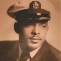 Elijah Jefferson Sr.