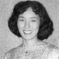 Reiko Okamoto Keating