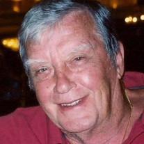 Derek Charles Scovell