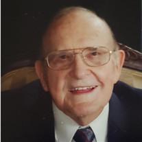 W. Gene White