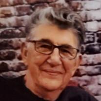 Otto Collins