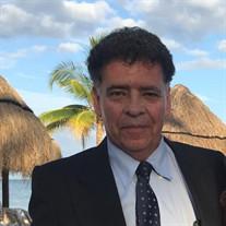 Salvador Bonilla