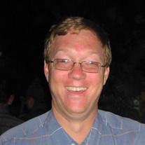 Spencer Paul Stinson