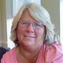 Brenda Kay Parker