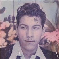 Gilbert Valencia Ruiz